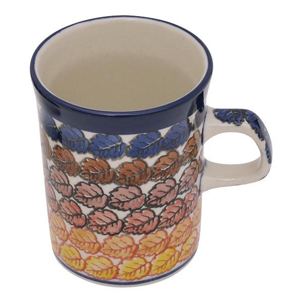オータムリーフ マグカップ(0.25L)