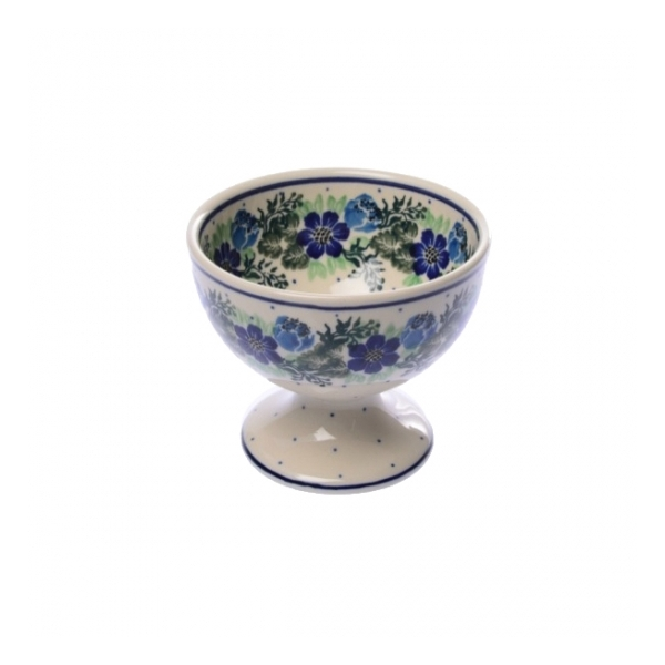 ピエニブルー アイスクリームカップ(11cm)[CR946]