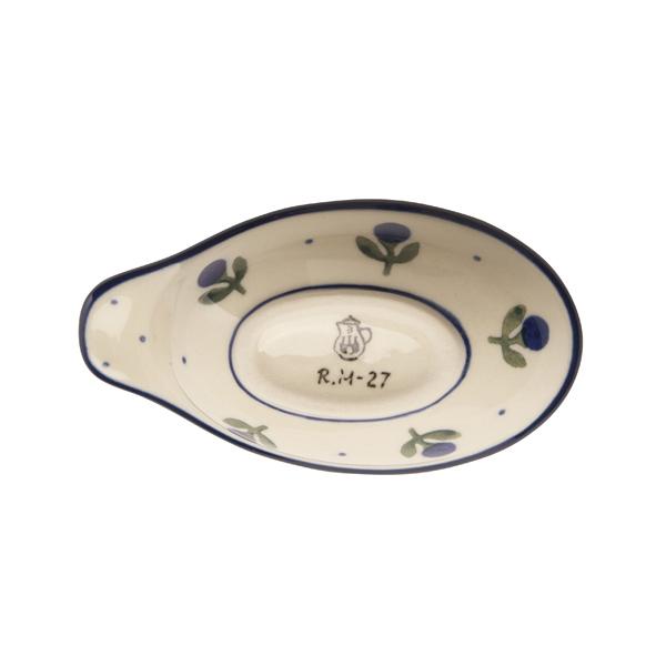 フィオーレ しずく型小鉢[CR119]