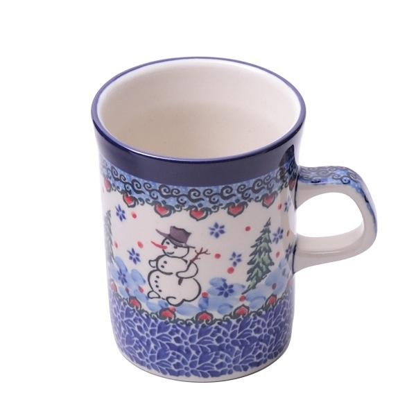 [※ログインが必要です※会員限定商品]クリスマス マグカップ(0.25L)