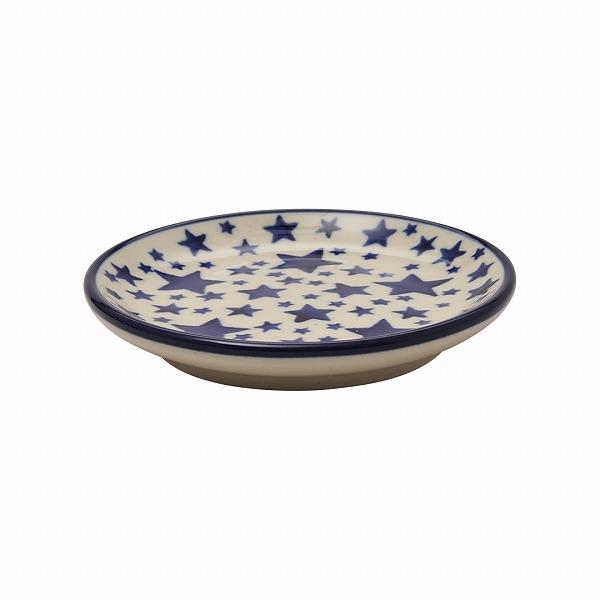 ランダムスター 小皿(10cm)