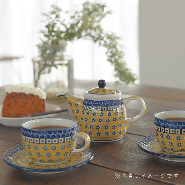 サフラン カップ&ソーサー(0.2L)[CR527]