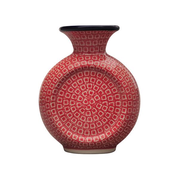 プティパヴェレッド 花器