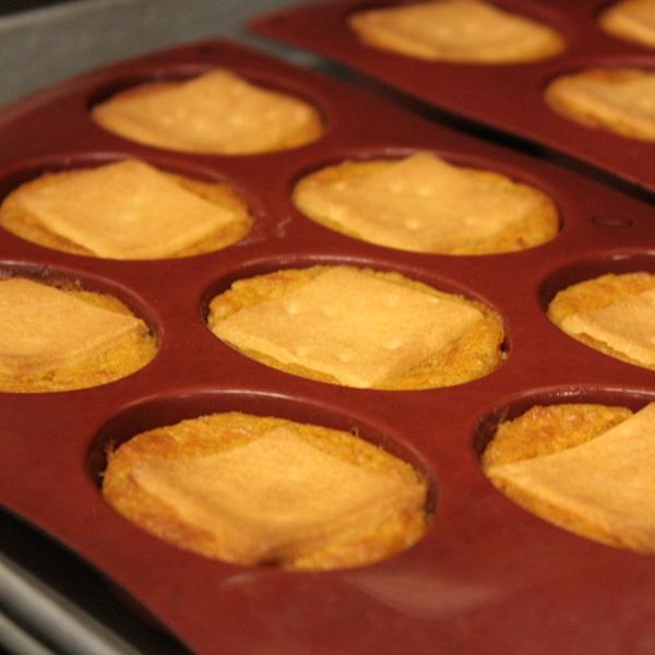 安納芋キャラメルトリュフチョコレート 5個入