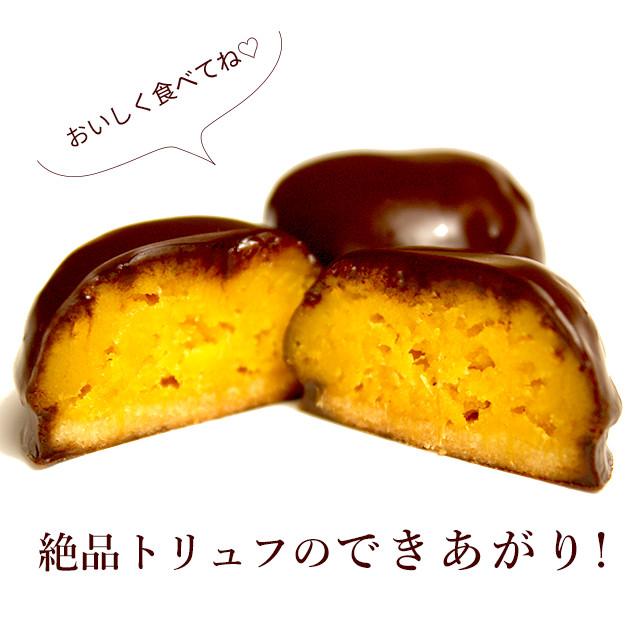 【数量限定】【3/1以降発送】安納芋プチトリュフ
