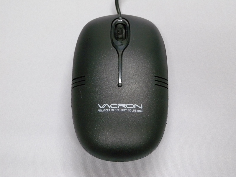 送料無料,レーザー,マウス,VACRON,新品