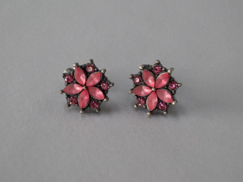 送料無料,イヤリング,001,ピンク,earrings,Pink,アクセサリー