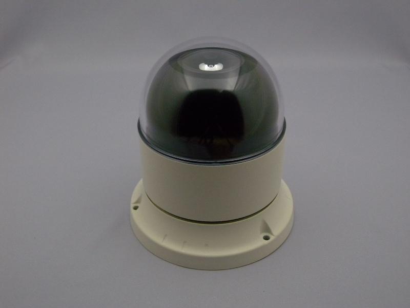 立山システム,PM-1352HA,中古,全方位型,ドームカメラ