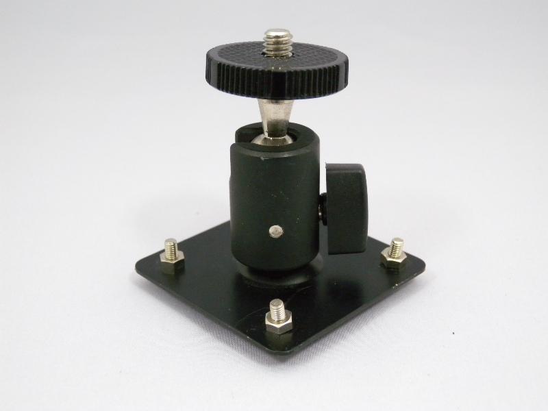 送料無料,ワテック,MS50,中古,小型カメラ用ミニ,スタンド,WATEC