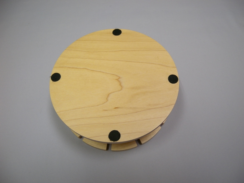 送料無料,木製,マイクホルダー,PCS-A1用,3個以上
