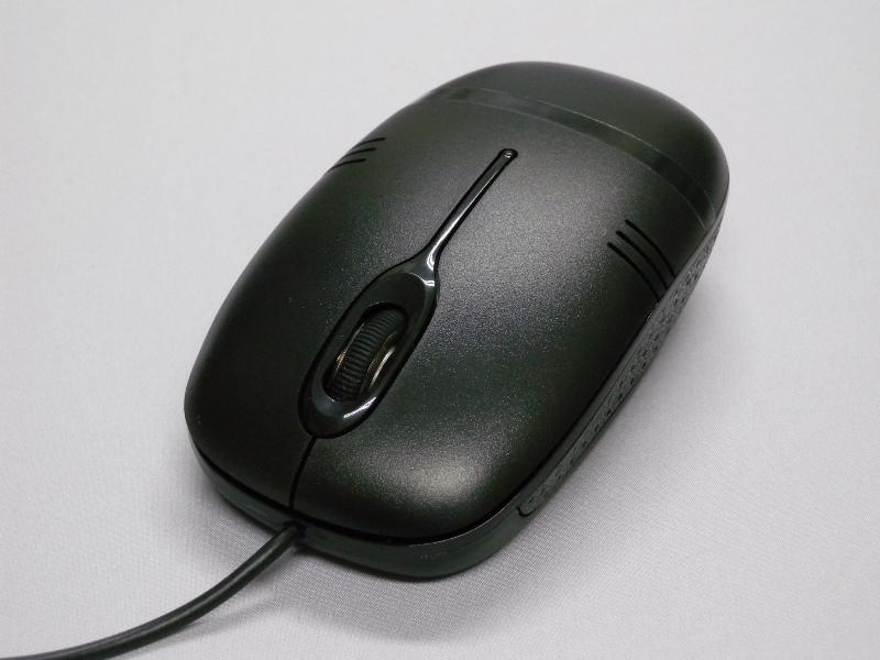 送料無料,レーザー,マウス,新品