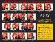 トレーディングmini色紙  「火の鳥NIPPON2018」 BOX 5/26発売!