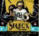 NFL 2020 Panini Select Football 4/9入荷!