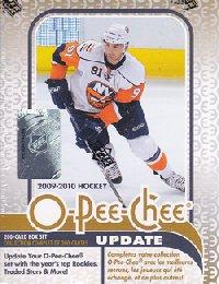 (セール)NHL 09/10 UD OPC Update Boxed Set