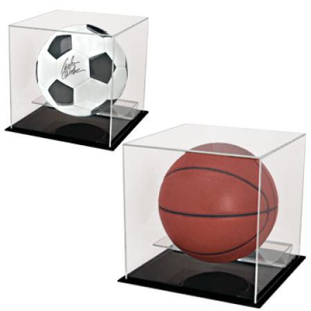 Ultra Pro (ウルトラプロ) バスケットボールケース サッカーボールケース Zデザイン UV (#82311)