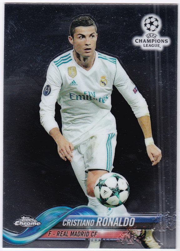 クリスティアーノ・ロナウド 直筆サインジャージ 2017-18 レアル・マドリード ホーム 額装 シルバー (Back Signed Real Madrid 2017-18 Home Shirt) / Cristiano Ronaldo 7/14入荷!