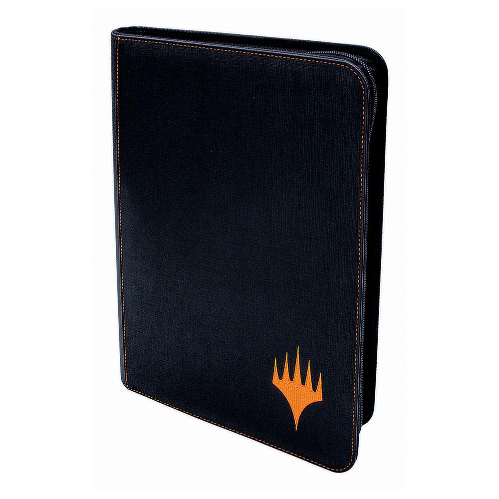 ウルトラプロ (Ultra Pro) MTG マジック・ザ・ギャザリング 9ポケット プロバインダー Mythic (#18342) | Mythic Edition 9 Pocket Zippered PRO-Binder for Magic: The Gathering