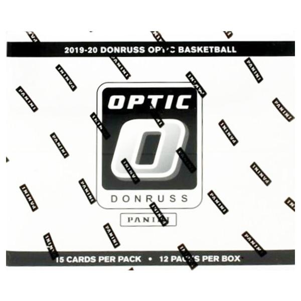 NBA 2019-20 Panini Donruss Optic Basketball Multi Pack ボックス