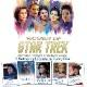 スタートレック 2021 Rittenhouse Women of STAR TREK Art & Images Trading Cards ボックス 10/19入荷!