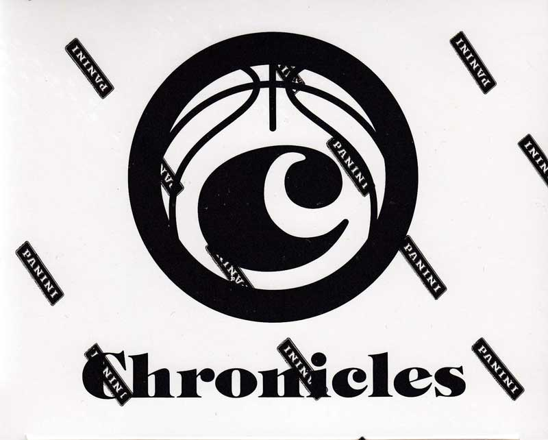 NBA 2019-20 Panini Chronicles Basketball Fat Packs 9/2入荷!八村塁封入!
