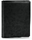 ウルトラプロ (Ultra Pro) MTG マジック・ザ・ギャザリング プレミアム プロ バインダー ブラック #84194 | Premium 9-Pocket Black PRO-Binder