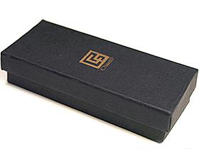 BOX SET 携帯ストラップセット用(black)(単品での購入不可・ガムランボール,ストラップと一緒にご購入下さい)