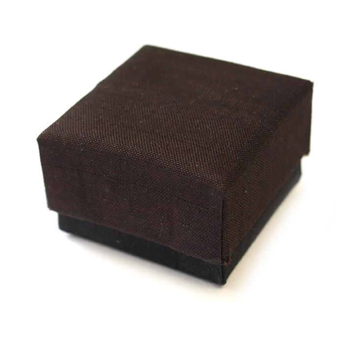 BOX SET(brown) ※オーガンジー付き(単品での購入不可・ガムランボールと一緒に必要数のみでご購入下さい)