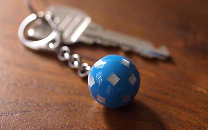 ガムランボール  SQUARE DOT SHELL(スクエアドットシェル)◆  《メール便対応可》