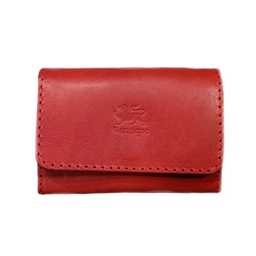 HALL MARK LEATHER CARD CASE