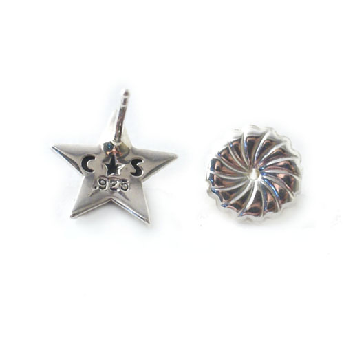 STAR FISH PIERCE