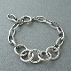 SIMPLE ROUND CHAIN BRACELET
