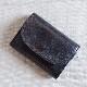 Amanda Leather Flap Wallet