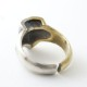 HEAVY MUSK RING TWO FACE 2nd