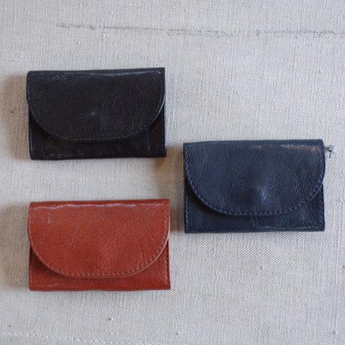 Amanda Leather Card case