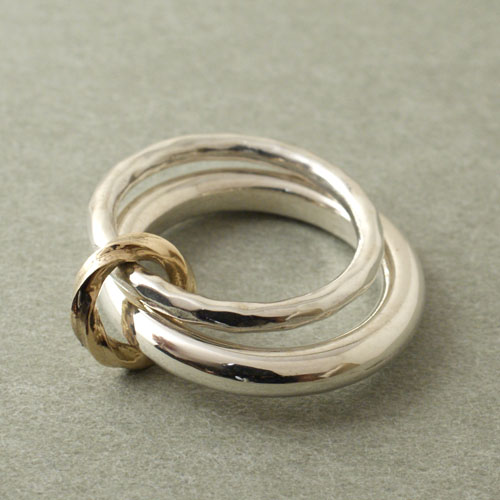 LINK COMBI RING