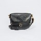 LEATHER POSTMAN MINI SHOULDER BAG