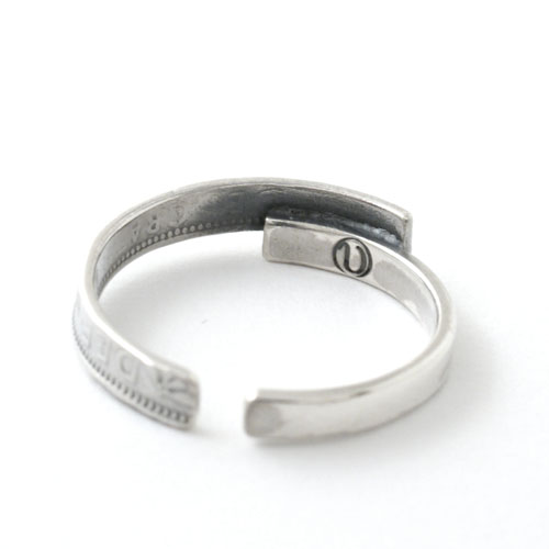 6PENCE RING