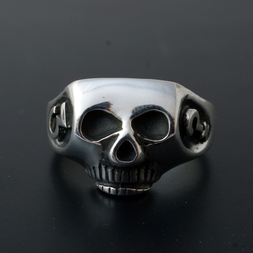 JIM SKULL JOHNNY DEPP PLAIN TYPE
