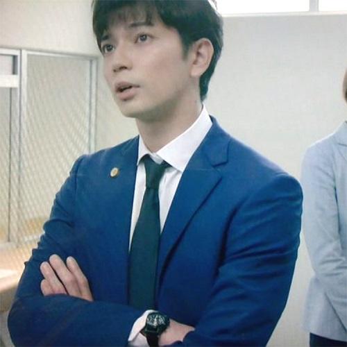 VAGUE WATCH 2EYES・嵐・松本潤モデル