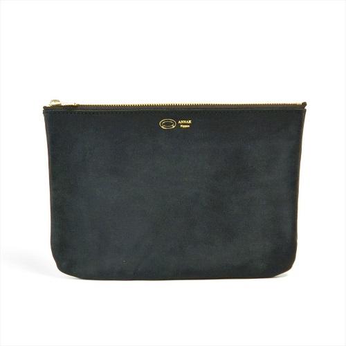 Pueblo Leather Bag