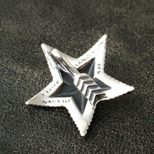 SMALL STAR PENDANT+STAINLESS BALLCHAIN