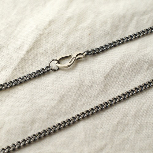 SILVER CHAIN NECKLACE (BRACELAET)