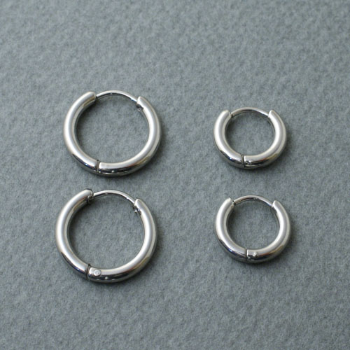 STAINLESS STEEL 2set FOOP PIERCE