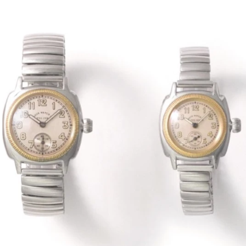 VAGUE WATCH Co.・Coussin Early Extension
