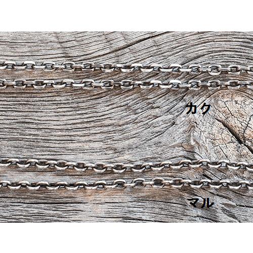 XLARGE BERO PEANUTS/Silver×K10PG+ PEANUTS CHAIN/Silver