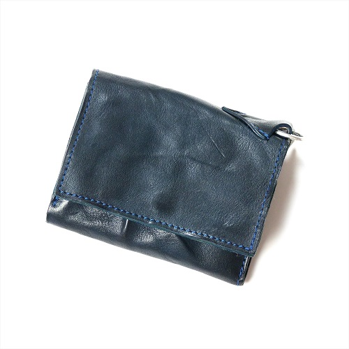 Wash Flap Wallet