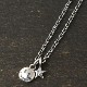 SMILE & STAR NECKLACE S