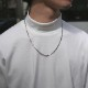 SILVER CHAIN NECKLACE TYPE2