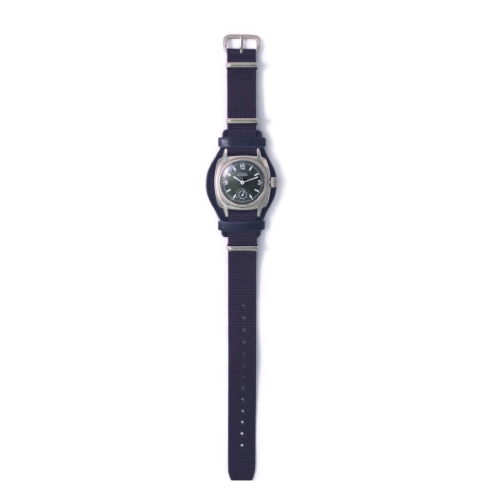 VAGUE WATCH Coussin MIL Men's