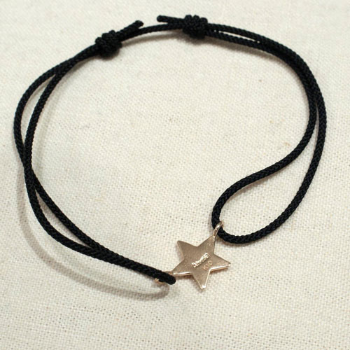 NEW MILITARY STAR K10 BRACELET ANKLET